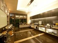 麗軒國際飯店-餐廳