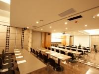 麗軒國際飯店-會議室