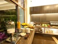 麗軒國際飯店-自助早餐