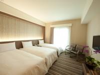 麗軒國際飯店-麗景三人房