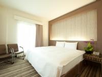 麗軒國際飯店-精緻套房