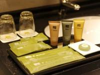 F HOTEL花莲站前馆-精致盥洗备品