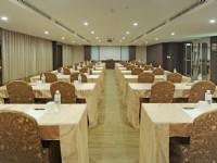 F HOTEL花莲站前馆-会议室