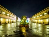MESASA Garden Motel-