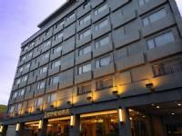富野渡假酒店-飯店外觀
