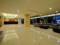 富野渡假酒店-飯店大廳