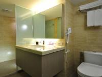 富野渡假酒店-標準客房 浴室