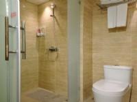 富野渡假酒店-標準雙床 衛浴設備