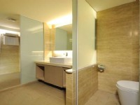 富野渡假酒店-家庭客房 衛浴設備