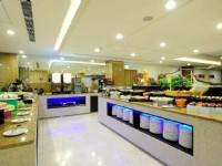 富野渡假酒店-富野西餐廳