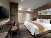 成旅晶贊飯店-花蓮假期-雙人房