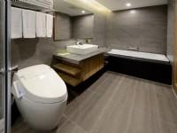 成旅晶贊飯店-花蓮假期-衛浴