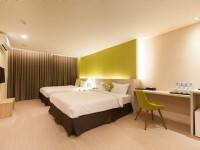 F HOTEL Hualien Zhongxiao-