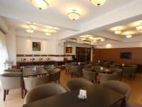 樂活休閒飯店-樂活餐廳