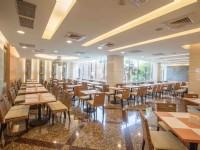 国广兴大饭店VIP馆-餐厅