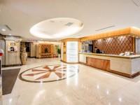 國廣興大飯店-大廳
