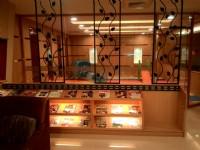 國廣興大飯店-交誼廳休息區