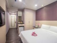 國廣興大飯店-標準雙人房