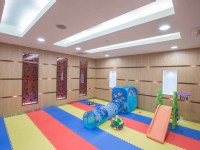 國廣興大飯店-兒童遊戲室