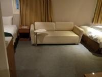 芒果旅店-家庭房