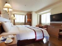 鎮寶大飯店-標準三人房