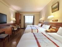 鎮寶大飯店-標準六人房