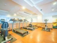 鎮寶大飯店-健身房