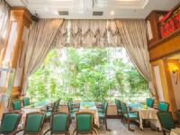 鎮寶大飯店-餐廳