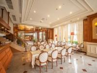 鎮寶大飯店-咖啡廳
