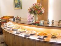 鎮寶大飯店-餐點區