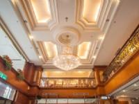 鎮寶大飯店-大廳