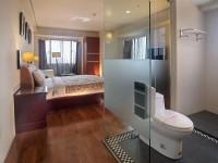 Cheng Pao Hotel Puli Nantou-Standard Semi Double Room