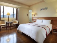 Cheng Pao Hotel Puli Nantou-Standard Quated Room