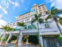 Hotel Tilun Dongpu spa