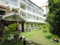 帝綸溫泉渡假大飯店-御花園