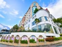 Hotel Tilun Dongpu spa-