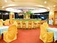 Hotel Tilun Dongpu spa-Coffee Shop Delicious Cuisines