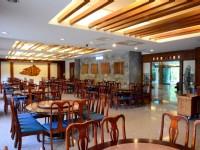 孟宗山莊大飯店-中餐廳