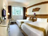 Nantou Hsi-Tau Ginkgo Hotel -