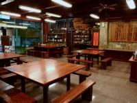 孟宗山莊大飯店-茶藝館