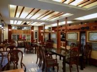 孟宗山莊大飯店-銀杏休閒咖啡館