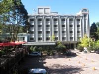 孟宗山莊大飯店-外觀