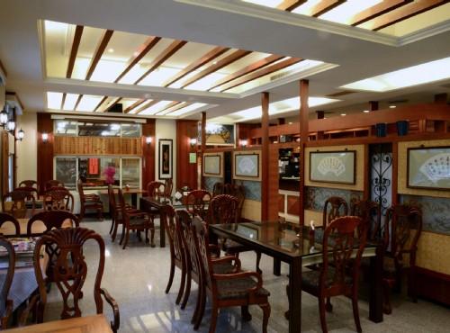 銀杏休閒咖啡館