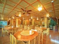 金台灣山莊-餐廳