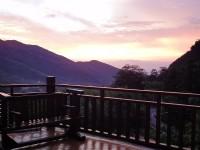 金台灣山莊-頂樓觀景台