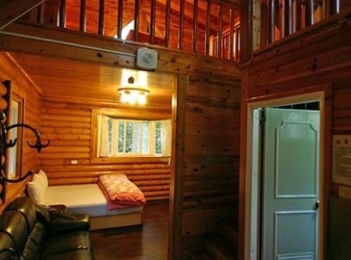 樓中樓木屋