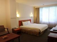 杉林溪森林生態渡假園區-大飯店兩人房-雙床