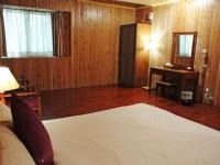 杉林溪森林生態渡假園區-木屋 溫馨雙人房