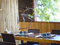 牛耳藝術渡假村-景觀餐廳
