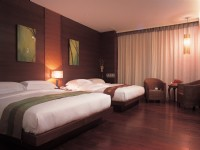 Sun Moon Lake Einhan Resort-
